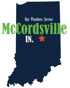 McCordsville Indiana plumber